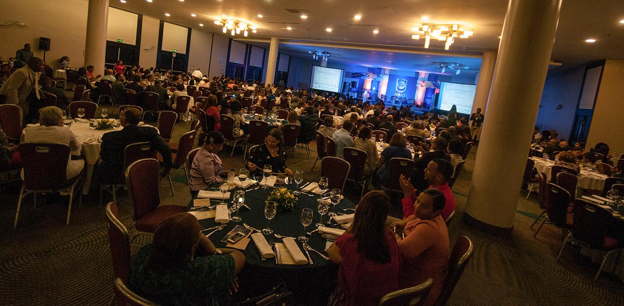 Banquete SEBID